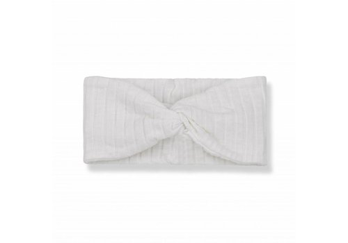 1 + More in the Family ADRIANA bandeau off-white