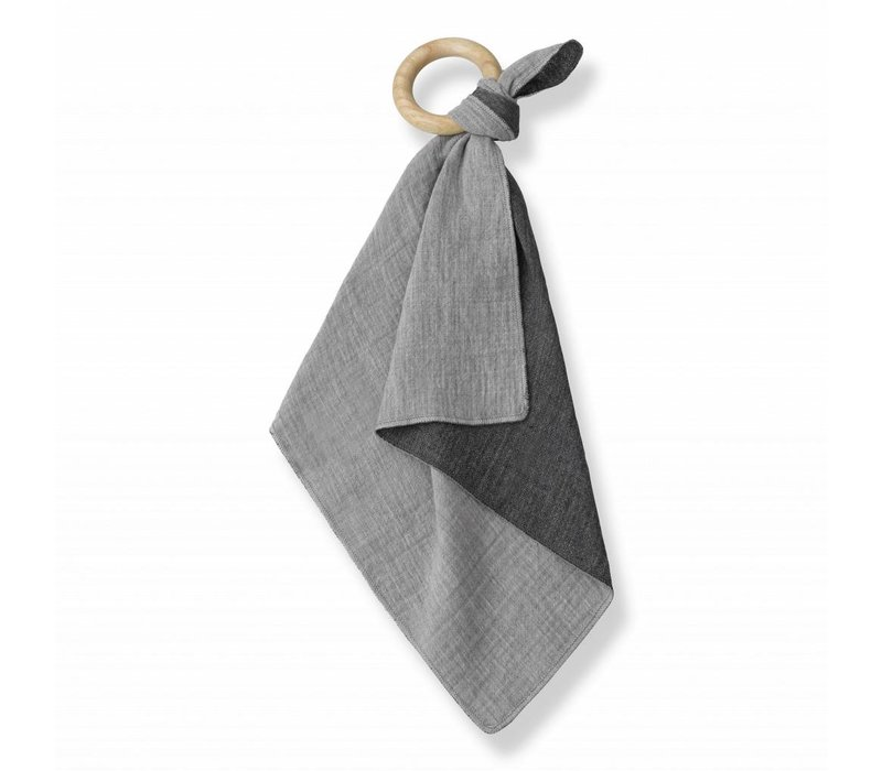 AMOUR doudou grey