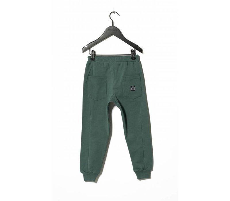 Charlie Pants Green