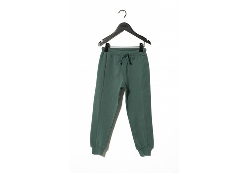 Sometime  Soon Charlie Pants Green