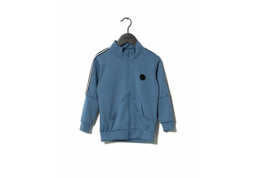 Sometime  Soon Hector Tracksuit Blue