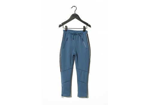 Sometime  Soon Hector Pants Blue