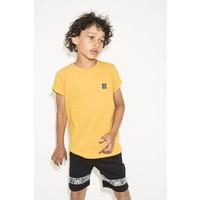 Miller T-shirt Yellow