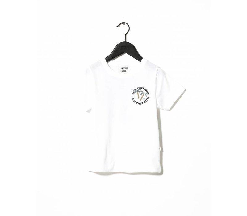 Clemente T-shirt White