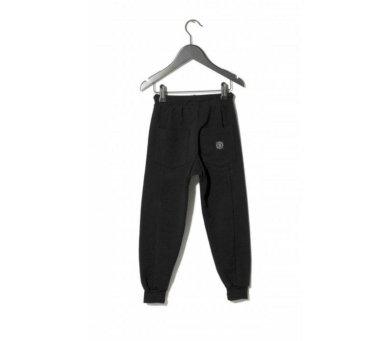Charlie Pants Black