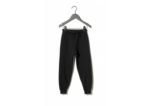 Sometime  Soon Charlie Pants Black
