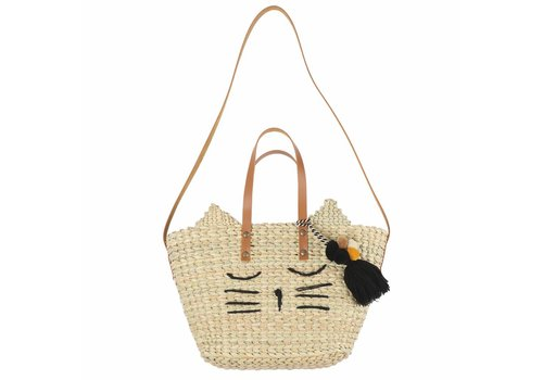 Emile et Ida Ochaton Bag Natural