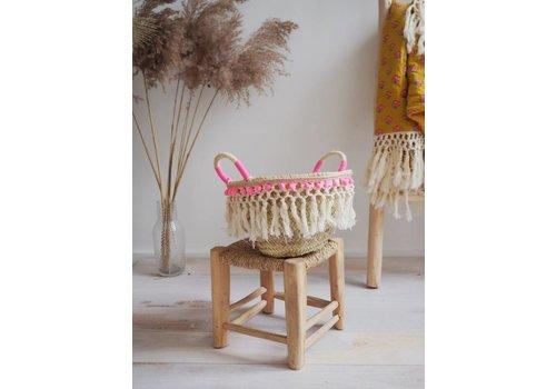 Louise Misha Basket Tihara