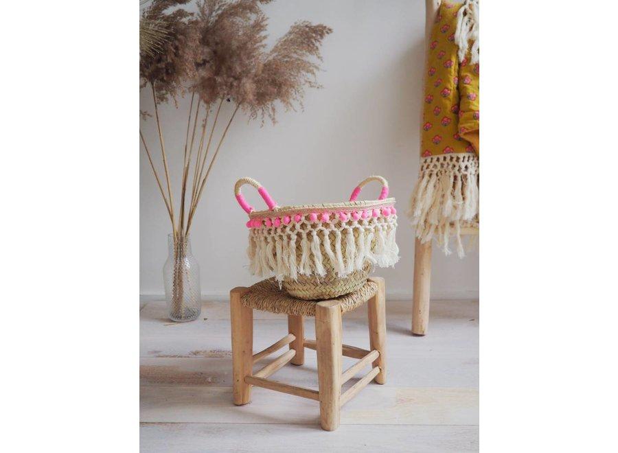 Basket Tihara