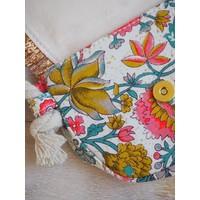 Bag Keanu Multi Flowers