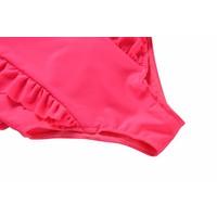 Bathing Suit Bermude Fluo Pink