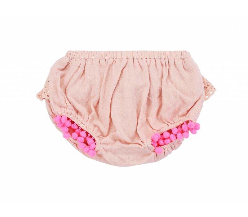 Bloomers Aruba Blush