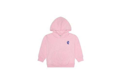 Soft Gallery Bowie Hoodie Parfait Pink, Waverider