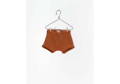 Play up Interlock Shorts Brick