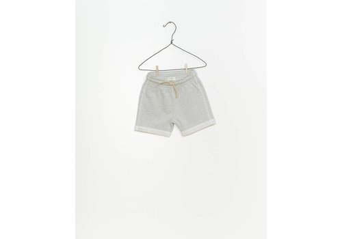 Play up Fleece Shorts Inorganic