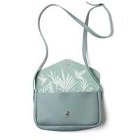 BAG, HUMMING ALONG // Dusty Green