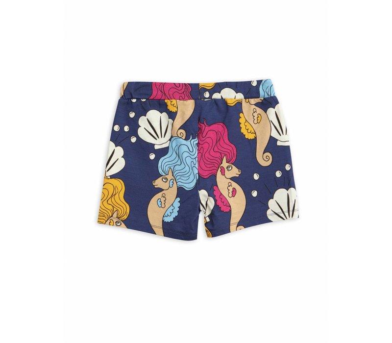Seahorse Shorts Navy