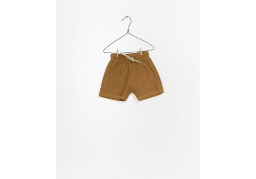 Play up Terry Shorts Ceramics