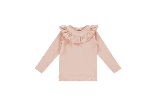 MarMar Copenhagen Tessie, Jersey, Shirts/Tops, Kids Girl, Rose