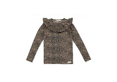 MarMar Copenhagen Leo Tessie, Leopard, Shirts/Tops