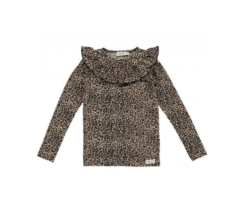 Leo Tessie, Leopard, Shirts/Tops