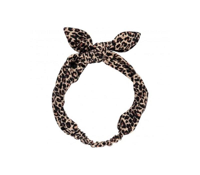 Leo Alpha, Leopard