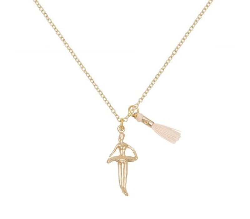 Ballerina Gold - Chain