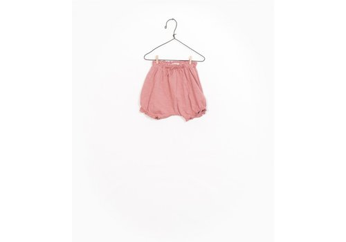Play up Flamé Jersey Shorts,  MINERALS