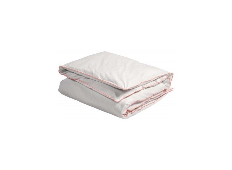 BED COVER SWANN SUGAR FLUO 140 x 200 cm.
