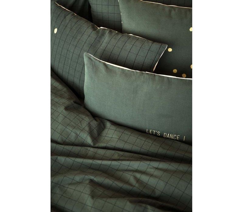 BED COVER OSCAR SENCHA 140 x 200 cm.