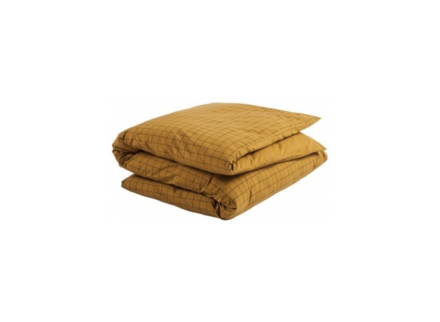 BED COVER OSCAR DIJON 140 x 200 cm.