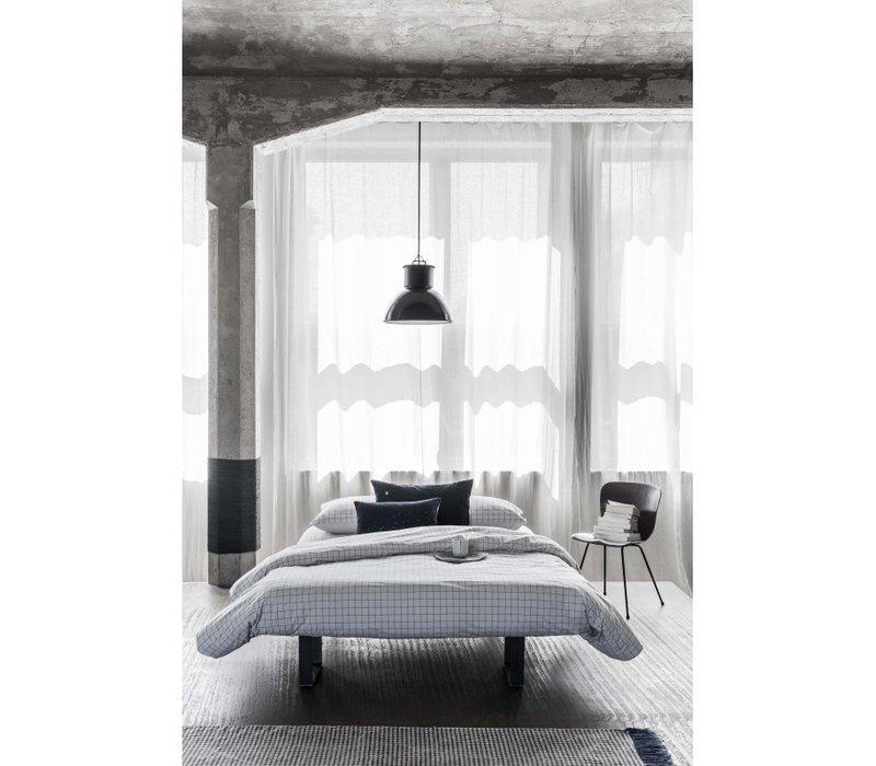 BED COVER OSCAR CRAIE 140 x 200 cm.
