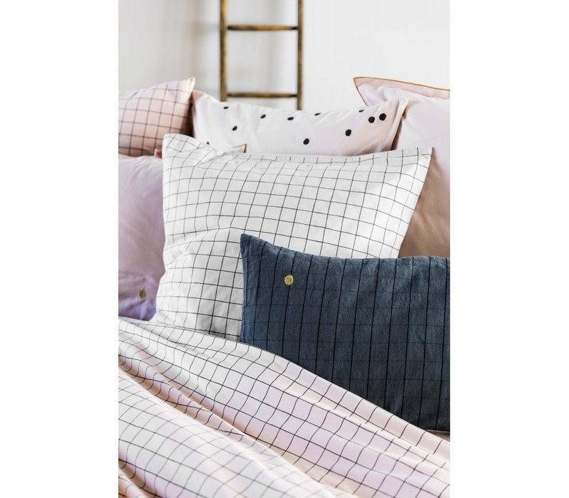 BED COVER OSCAR BISCUIT 140 x 200 cm.