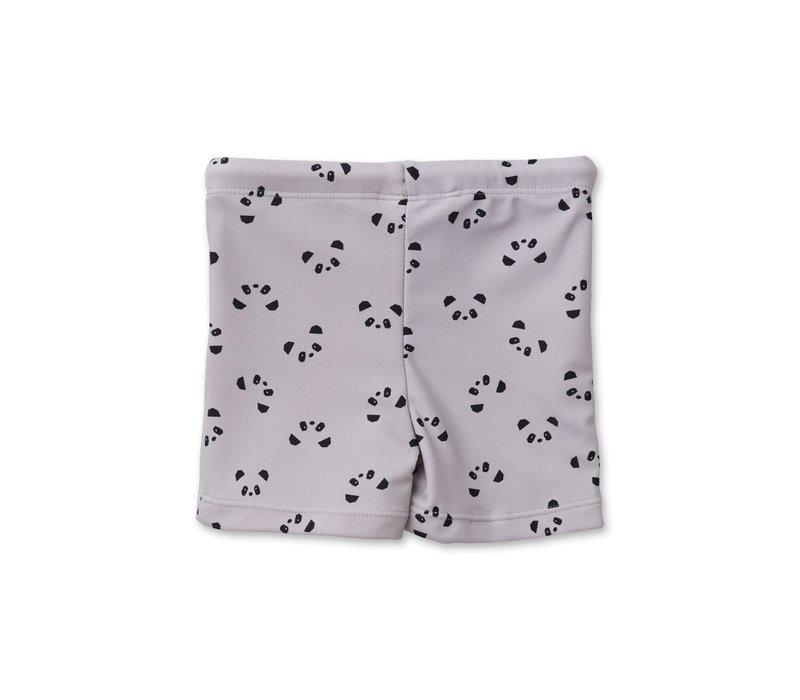 Otto swim pants Panda dumbo grey
