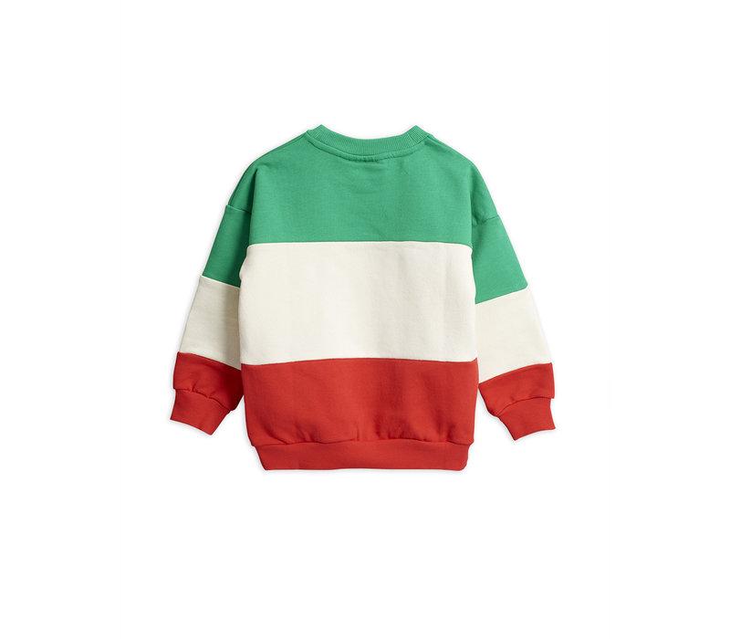 Tutto bene sweatshirt Red