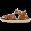 Saltwater Sandals Shark Tan
