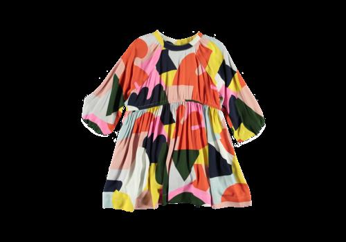 Stella McCartney Kids Dress Patchwork