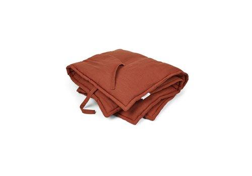 Liewood Lorelai Baby Blanket Rusty