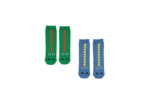 Stella McCartney Kids Pack Of Socks  Multicolor