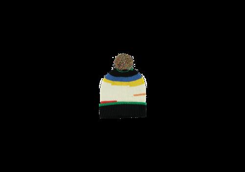 Stella McCartney Kids Hat Multicolor