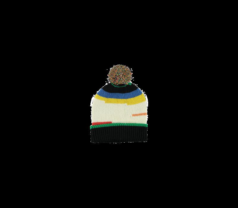 Hat Multicolor
