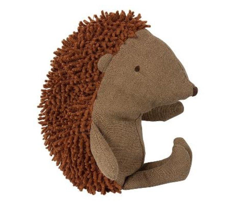 Mommy Hedgehog