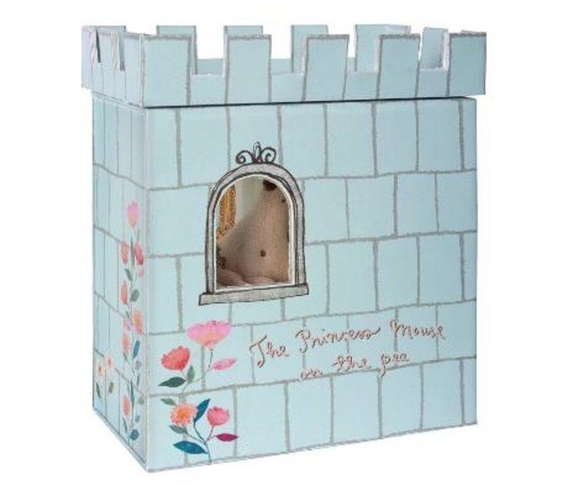 Mouse, Princess on the Pea
