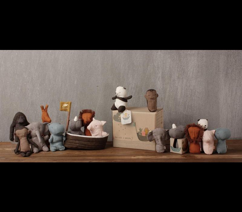 Noah's Friends Monkey Mini
