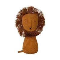 Noah's Friends, Lion Rattle