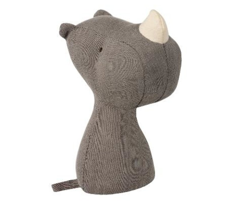Noah's Friends, Rhino Rattle