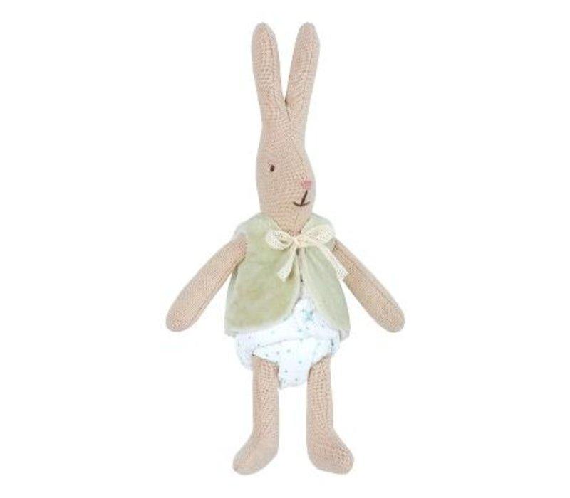 Micro, Rabbit w/west