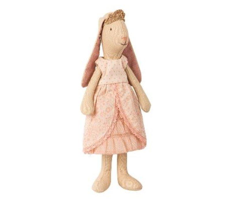 Mini bunny princess - Rose