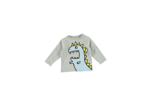 Stella McCartney Kids Ls Tee Thunder