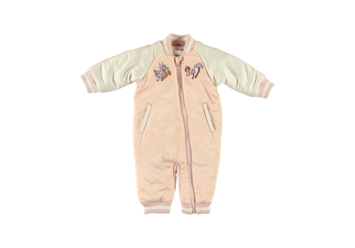 Stella McCartney Kids All In One Outerwear Peonie